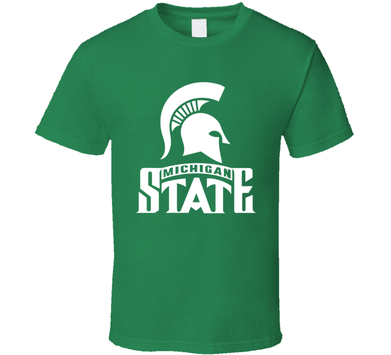 Michigan State Spartans Ncaa March Madness T Shirt