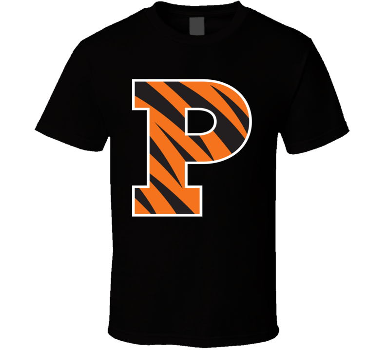Princeton Tigers Ncaa March Madness T Shirt