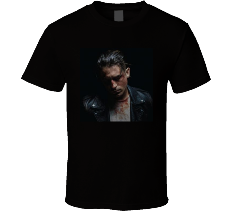 G-eazy - The Beautiful And Damned T Shirt