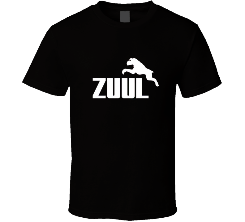 Zuul Athletics T Shirt