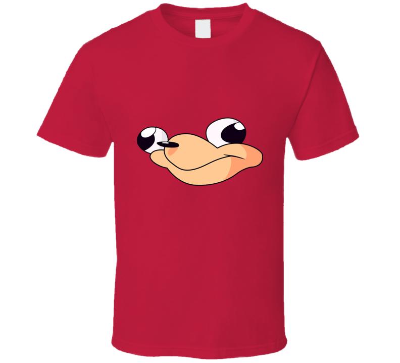 Ugandan Knuckles T Shirt