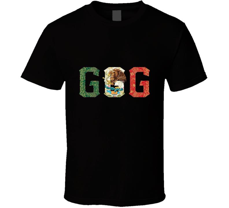 Ggg Gennady Golovkin T Shirt