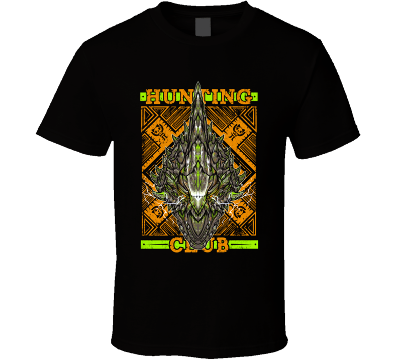 Astalos Monster Hunter T Shirt