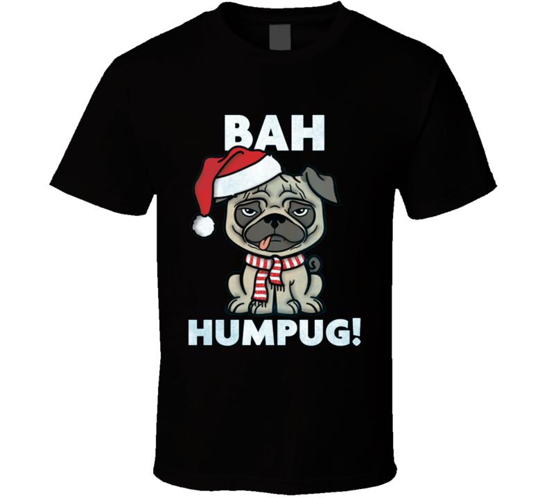 Bah Humpug! T Shirt