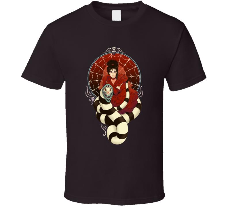 Beetle Bride T Shirt