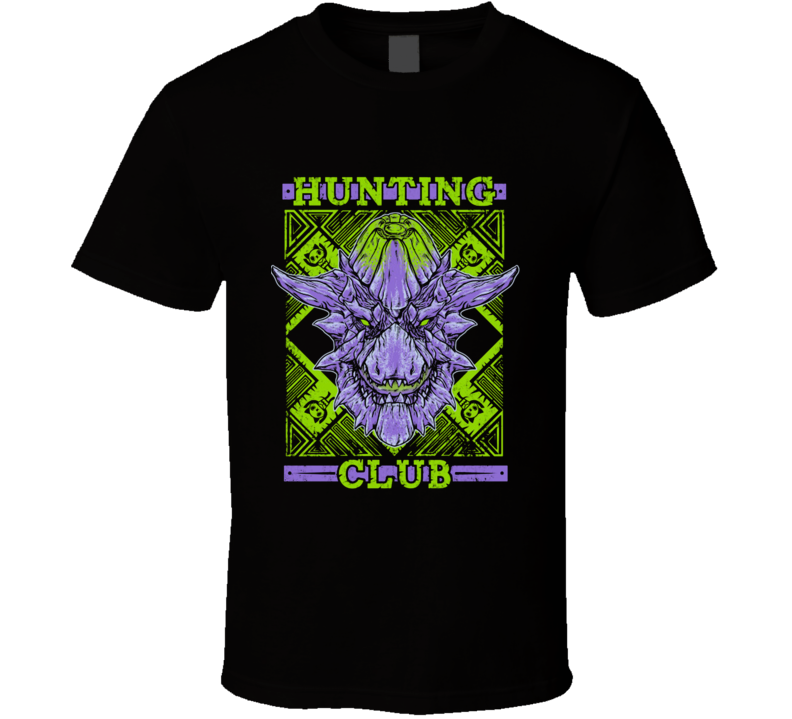 Brachydios Monster Hunter T Shirt