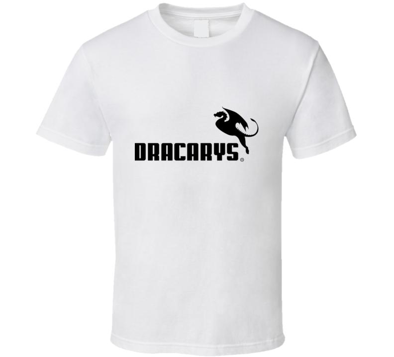 Dragon Athletic T Shirt