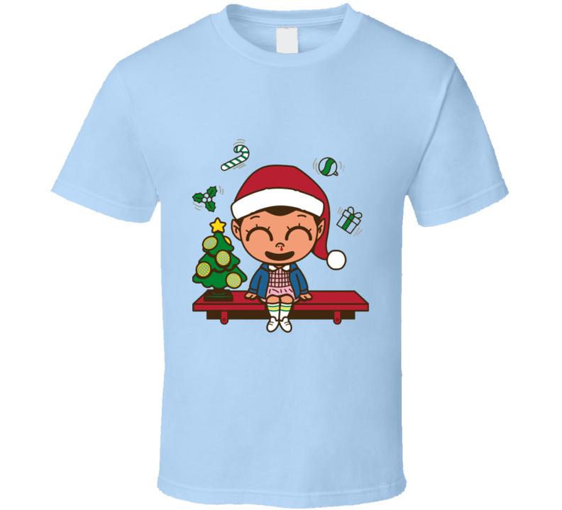 Elle On The Shelf T Shirt