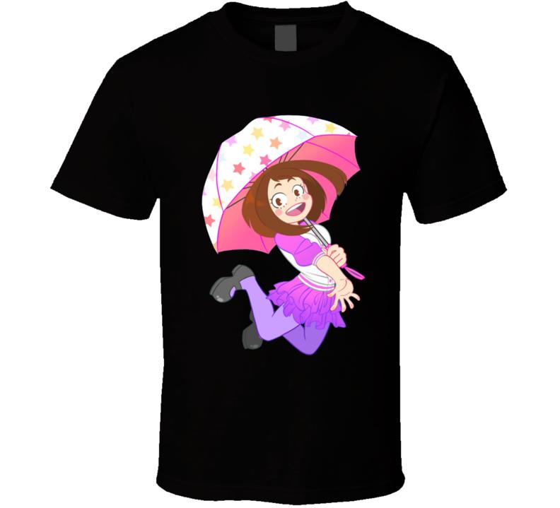 Gravity Hero T Shirt
