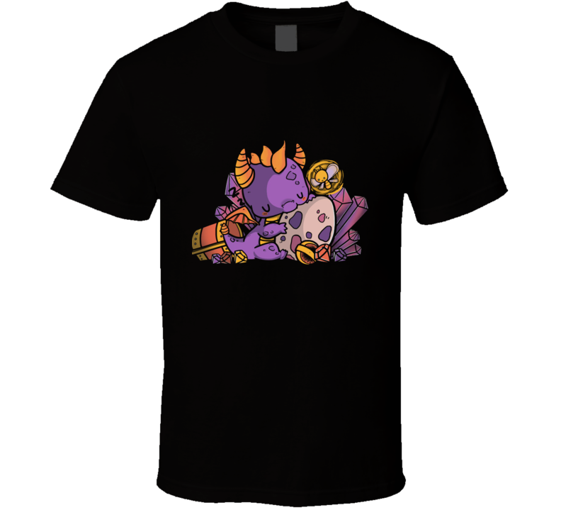 Lil Dragon T Shirt