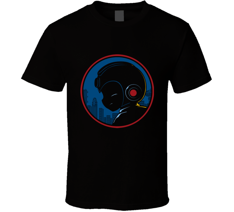 Mega Noir T Shirt