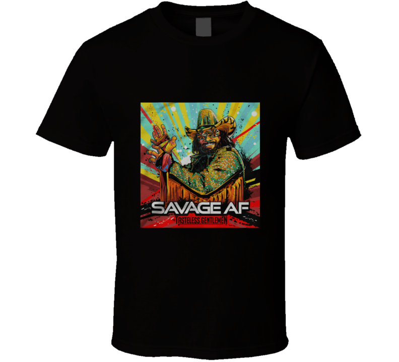 Randy Savage Af T Shirt