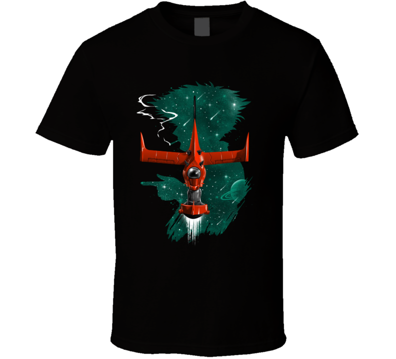 See You In Space Cowboy T Shirt