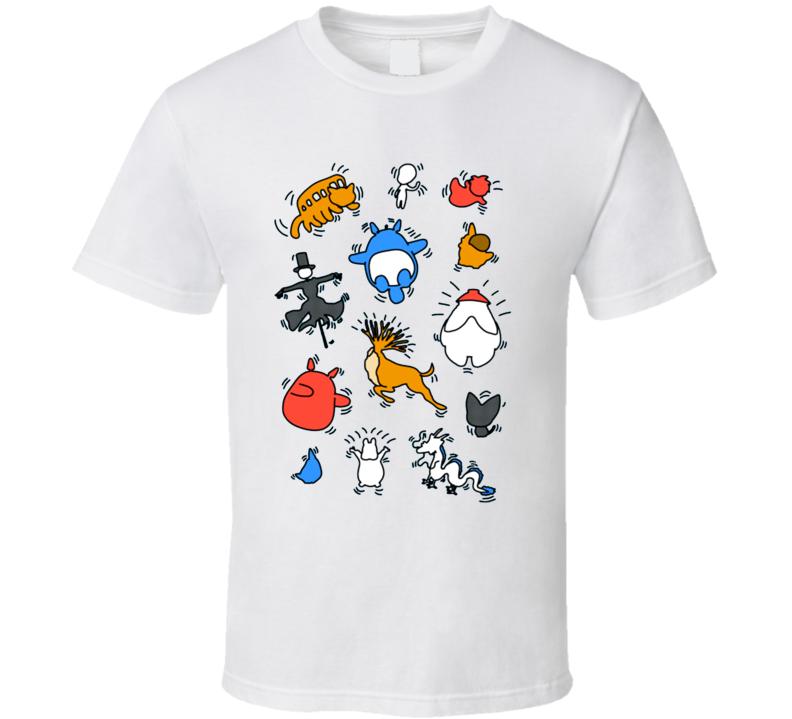 Studio Haring T Shirt
