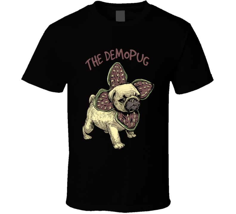 The Demopug T Shirt