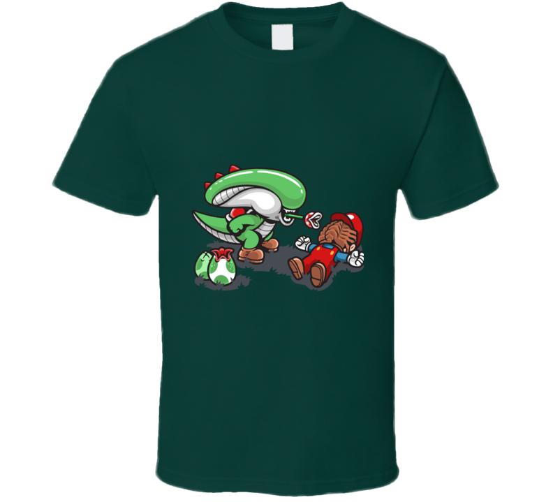 Xenoyoshi T Shirt