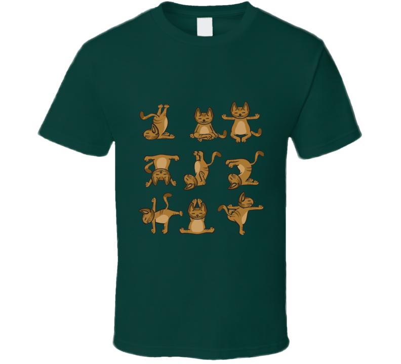 Yogato T Shirt