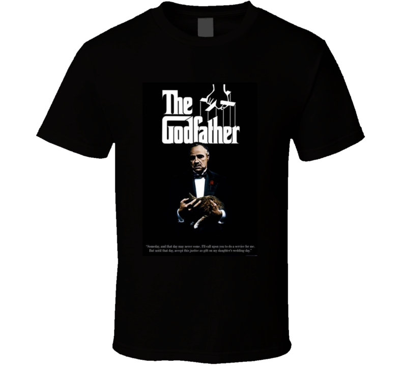 The Godfather T Shirt