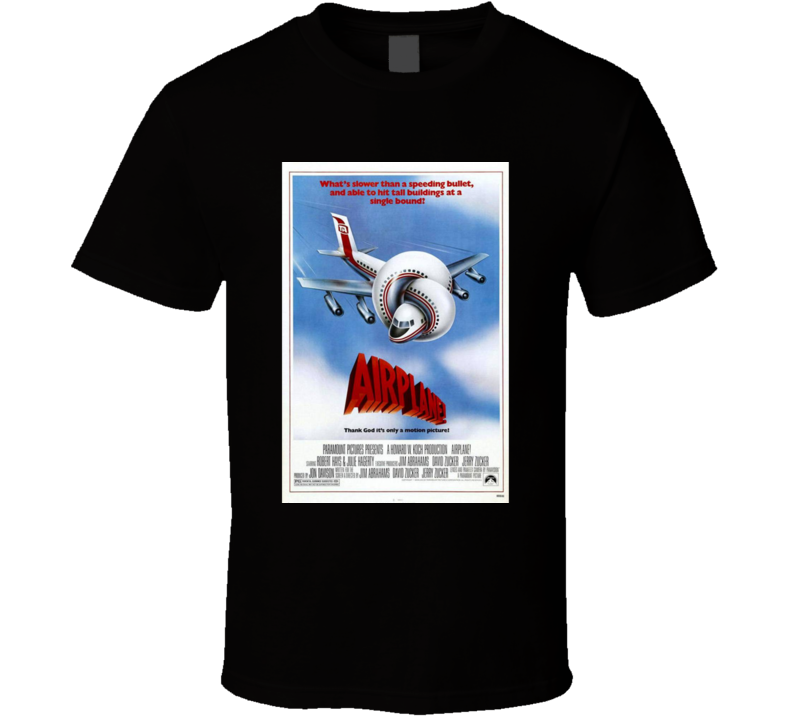 13 Airplane T Shirt