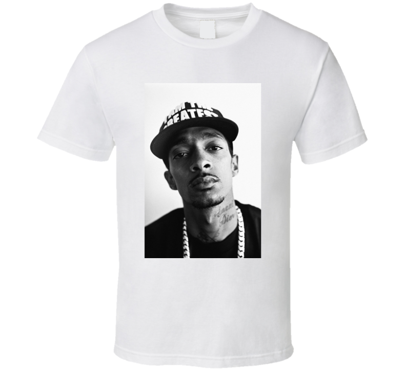 Nipsey Hussle T Shirt