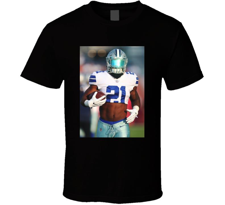 Ezekiel Elliott T Shirt