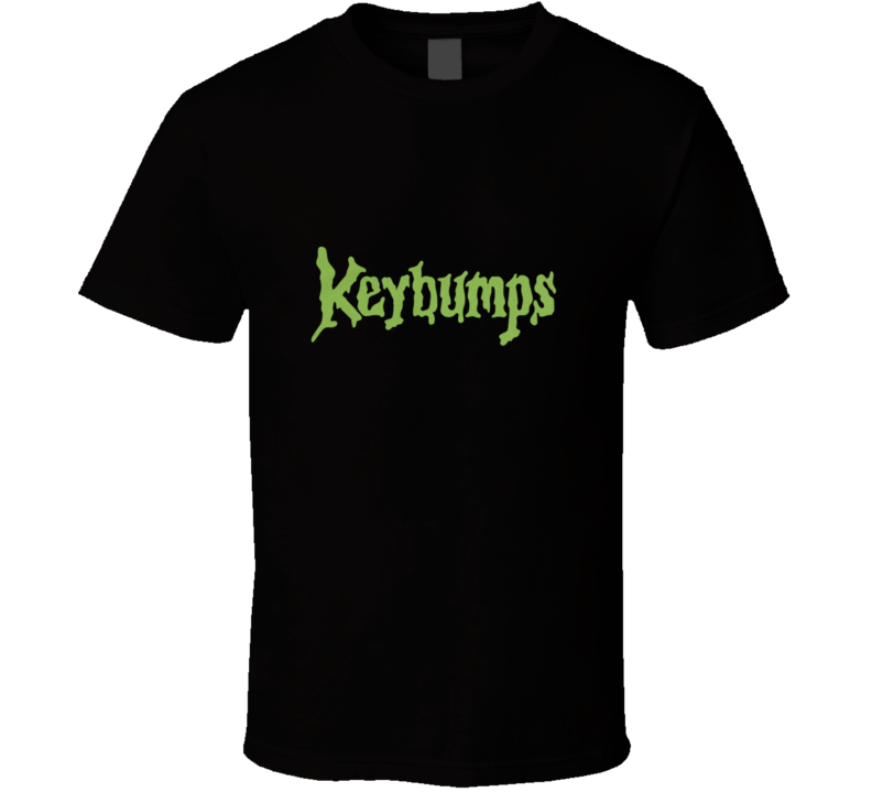 Keybumps T Shirt