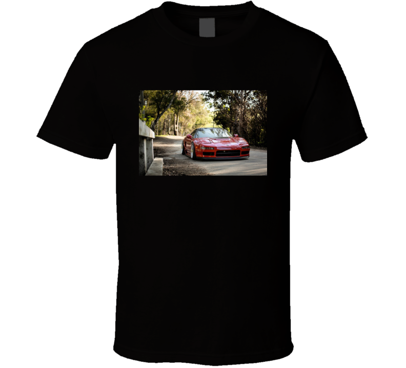 Honda Acura NSX Car T Shirt