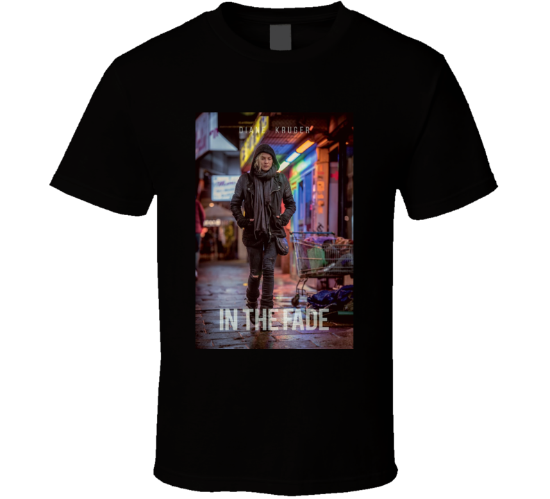 In The Fade T Shirt