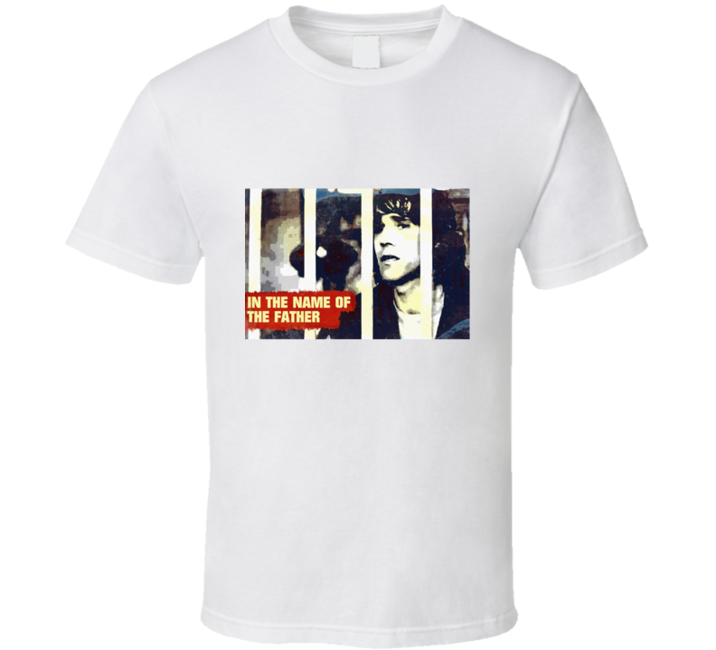 In The Name Of The Father (1993) T Shirt