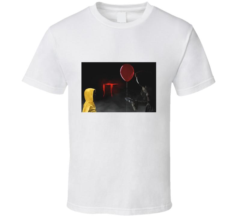 It 2017 T Shirt