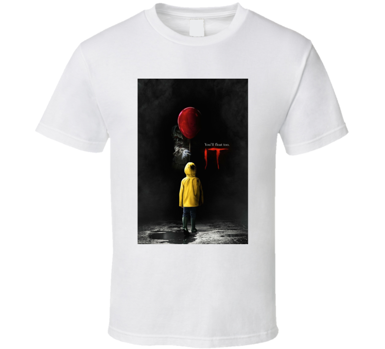It T Shirt