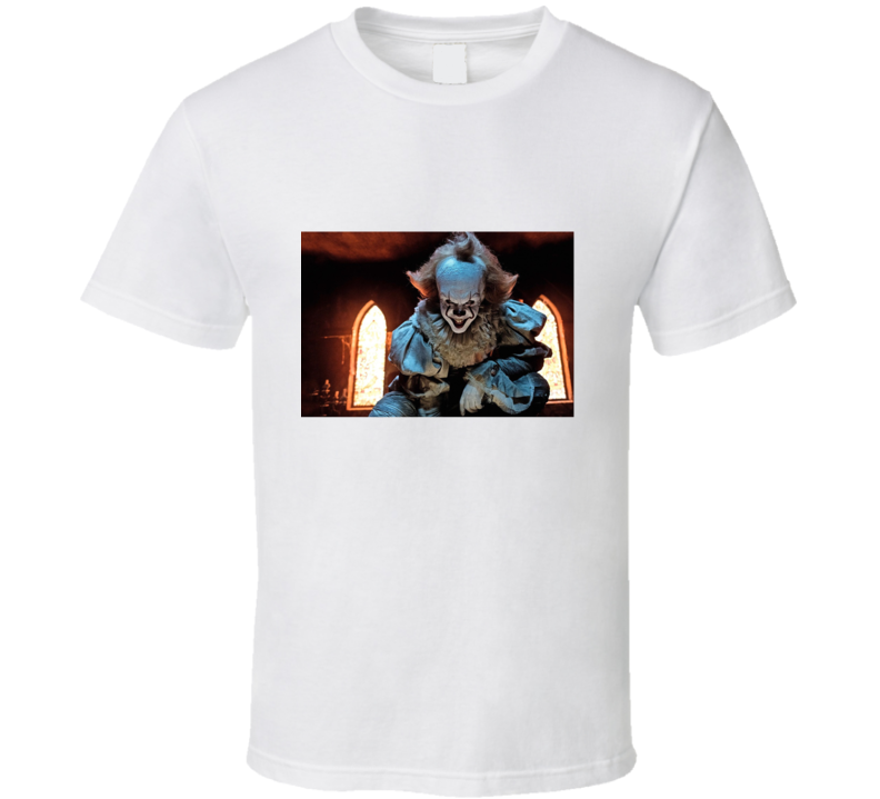 It Ð¡lown T Shirt