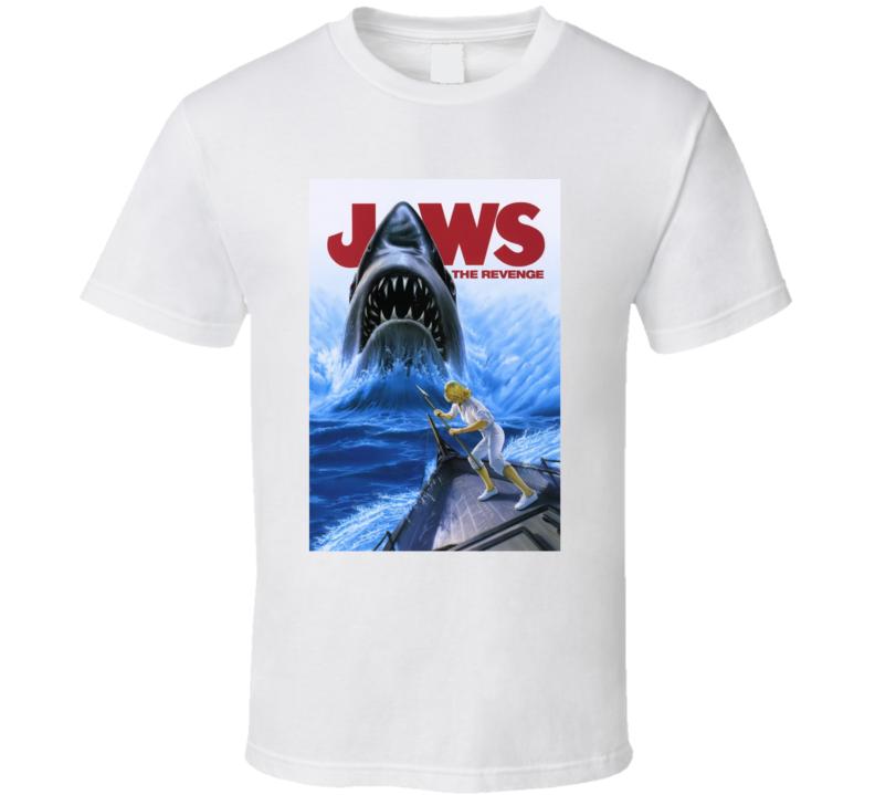 Jaws (1975) T Shirt