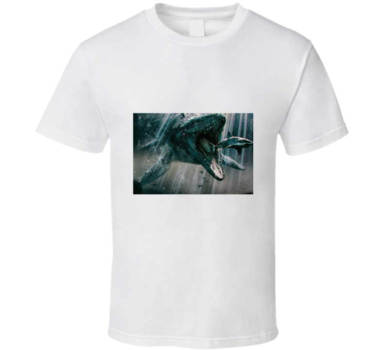 Jurassic World T Shirt