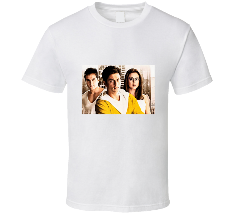 Kal Ho Naa Ho Bollywood Movie T Shirt