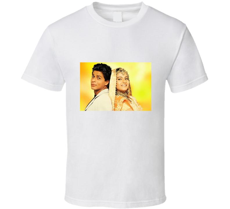 Kuch Kuch Hota Hai Movie T Shirt