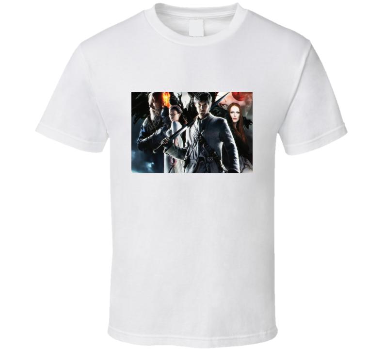 Seventh Son Film T Shirt