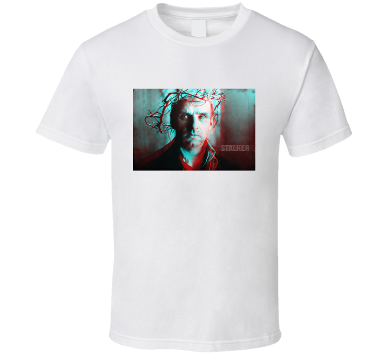 Stalker (1979) Imdb Top 250 Movie T Shirt