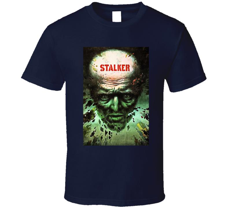 Stalker (1979) Imdb Top 250 T Shirt