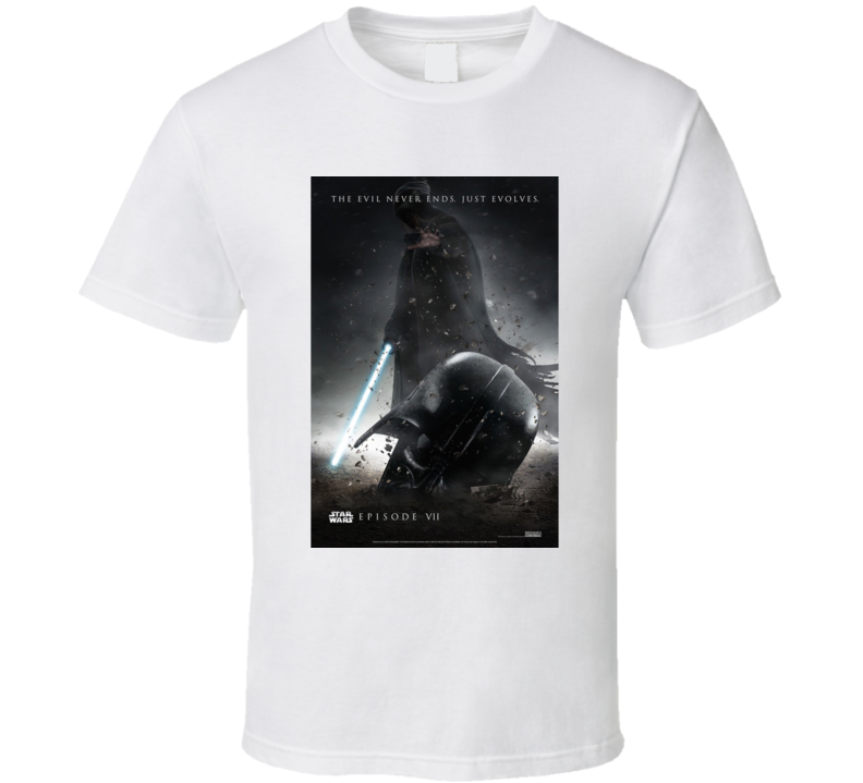 Star Wars Episode 7 T Shirt