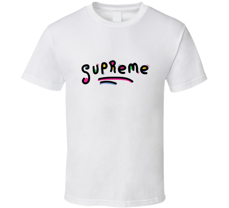Supreme Rugrats T Shirt
