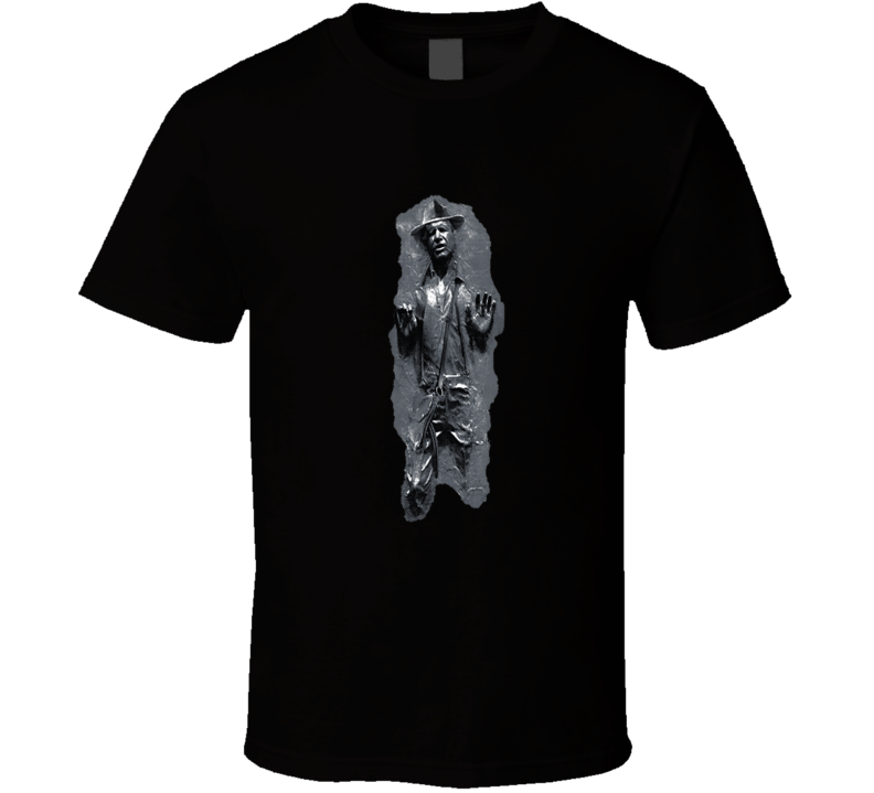 Carbonite Jones T Shirt