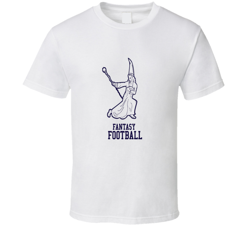 Fantasy Football T Shirt