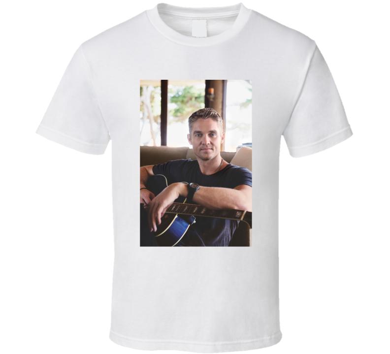 Brett Young T Shirt