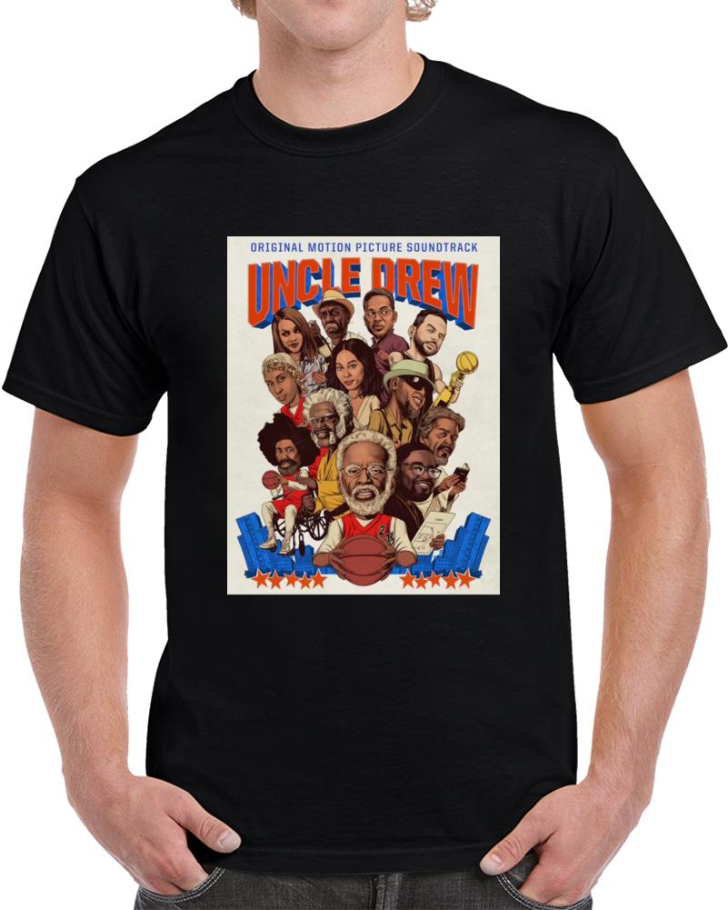 Uncle Drew T Shirt