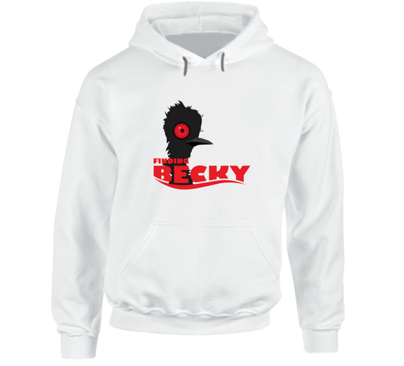 Finding Becky Hoodie