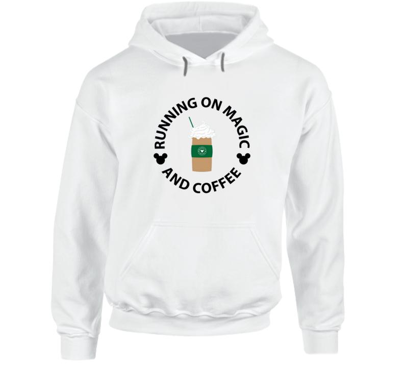 Magical Coffee Hoodie