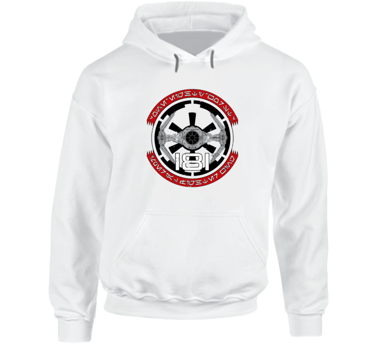 181st Imperial Fighter Wing Hoodie