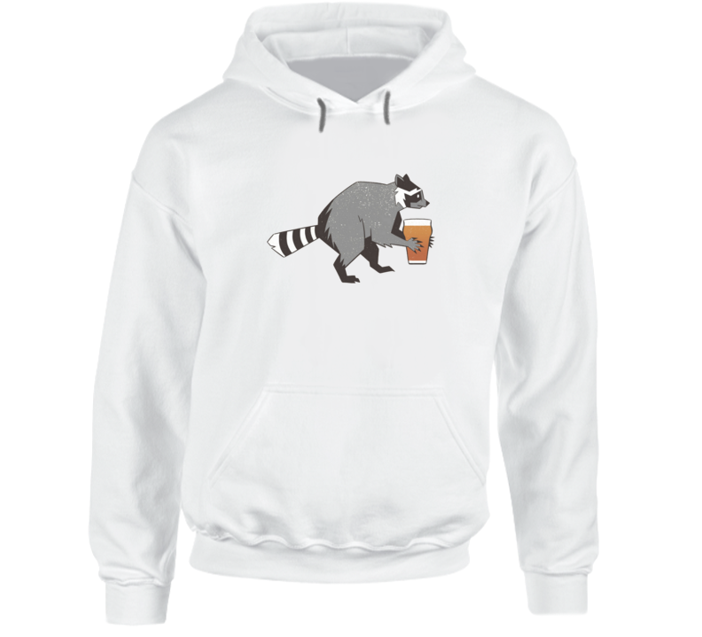 Opposable Thumbs Hoodie