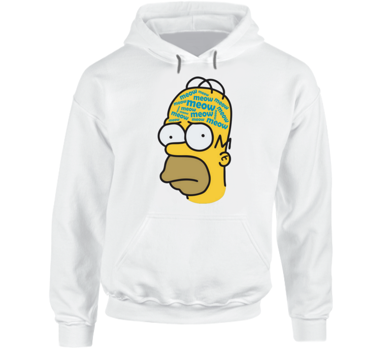 I Know You Can Read My Thoughts, Boy. Hoodie